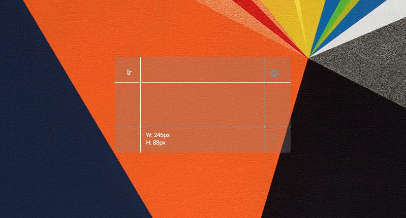 Linearの大きさを変更