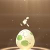ポケモンGO 卵孵化