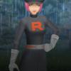 ポケモンGO ロケット団
