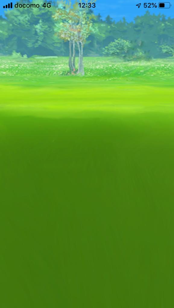 ポケモンGO ロケット団のカラカラ