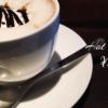 カフェの写真を編集してみた