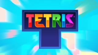 スマホでテトリス アプリ起動