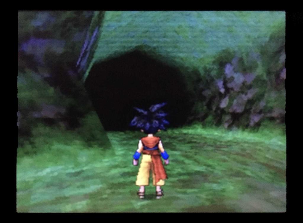 ドラクエジョーカー2 少年は洞窟へと進む