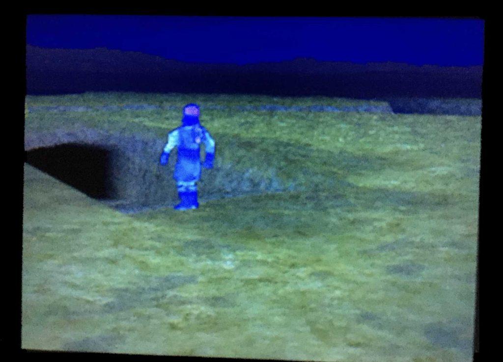ドラクエジョーカー2 平原で幽霊を目撃