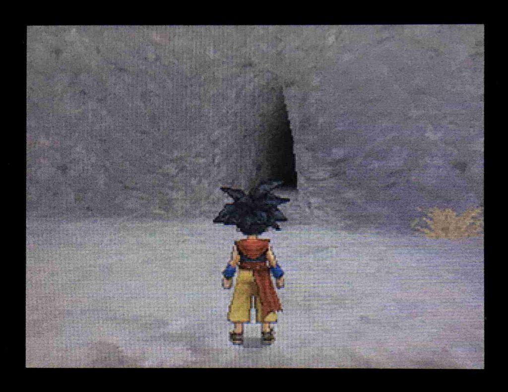 ドラクエジョーカー2 断崖の洞窟