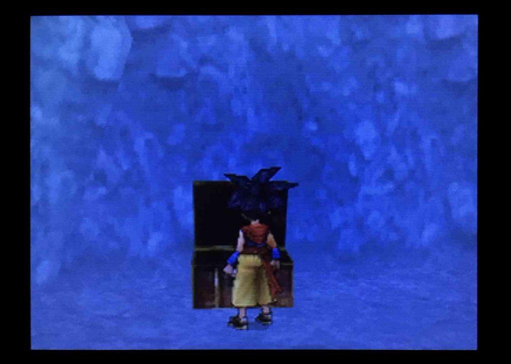 ドラクエジョーカー2 海岸の洞窟の宝箱