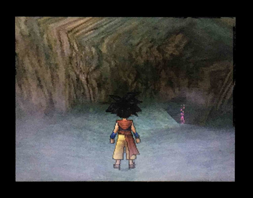 ドラクエジョーカー2 密林洞窟中